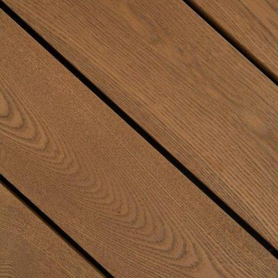 thermisch behandeld hout