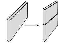 Bamboe Rhombus