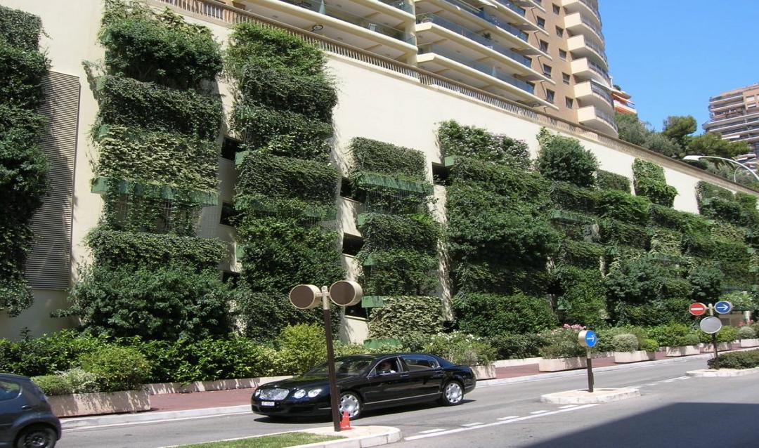 Groen bouwen heeft de toekomst!